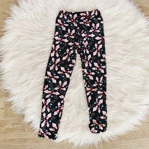 LuLaRoe || Ice Cream Leggings